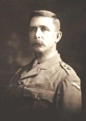 Lt Col William Kinsey BOLTON